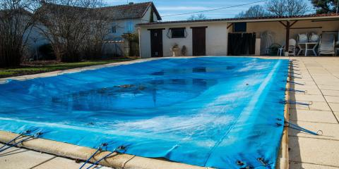 3 Tips for Wintertime Pool Safety, Spencerport, New York