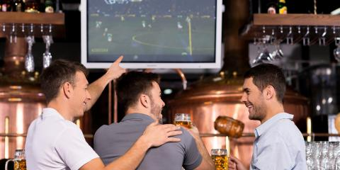 What You Need to Know to Enjoy a Soccer Match, Manhattan, New York