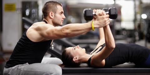 3 Reasons to Hire a Personal Trainer, Inverness, Colorado