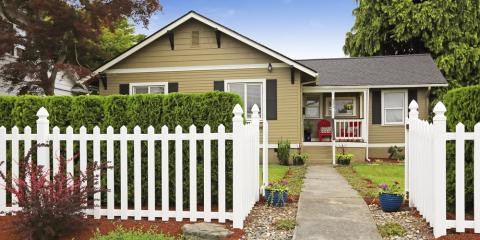 3 Reasons Homeowners Should Get a Fence, Hamptonburgh, New York