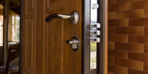 Hurst Locksmith Shares 3 Home Security Tips for the Holidays, Hurst, Texas