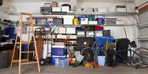 How to De-Clutter Your Home, Lakeville, Minnesota
