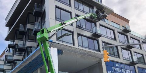 3 Benefits of Pressure Washing Your Building, ,