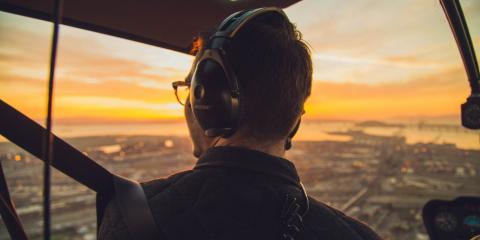 Miami Air Charter Company Explains Why You Should Choose a Helicopter for Your Next Adventure, Miami, Florida