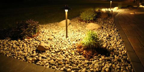Paramount Lighting & Landscaping, Landscaping, Services, Fargo, North Dakota