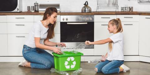 3 Reasons Everyone Should Recycle, Cincinnati, Ohio