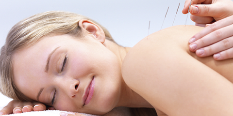 Acupuncture Therapy For Pain Management, Puyallup, Washington