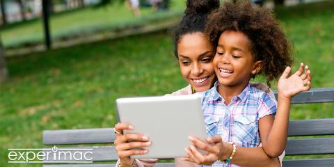 Celebrate Mother's Day With Special Sales On Apple® Products, Akron, Ohio