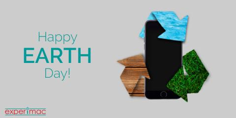Earth Day is HERE - Experimac Accepts all Computing electronics! Anytime!, Northwest Harris, Texas