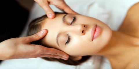 4 Amazing Advantages of Facial Massage, Honolulu, Hawaii