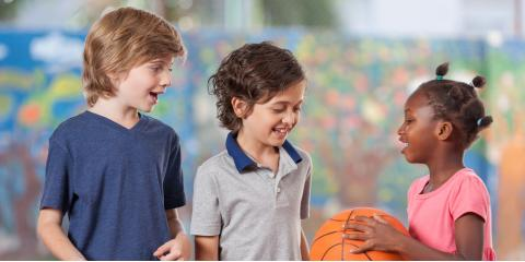 4 Ways a Sports Club Can Boost a Child's Confidence, New York, New York
