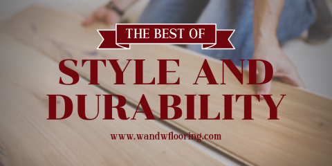 The Best of Style and Durability, Foley, Alabama