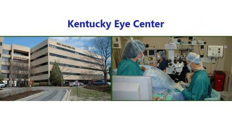 Kentucky Eye Center, Ophthalmologists, Health and Beauty, Lexington, Kentucky