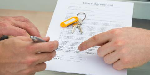 THE SIX SIMPLE CHECKS FOR COMPREHENSIVE TENANT SCREENING, Sioux Falls, South Dakota