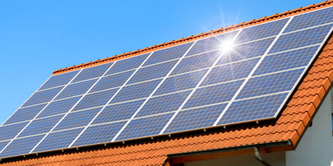 Save Money This Summer by Switching to Solar Panel Systems, Los Angeles, California