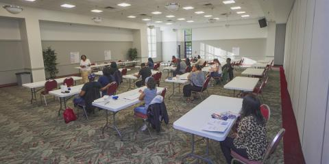 3 Tips for Giving an Effective Public Speech, Jacksonville, Arkansas