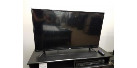 USED 40″ ROKU TV-$200, St. Louis, Missouri