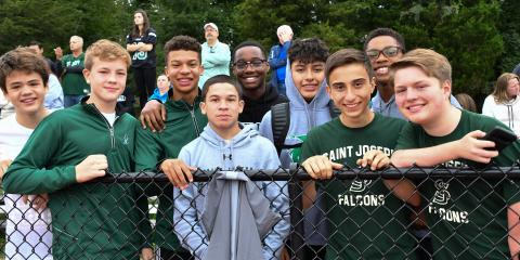 Don't Miss Saint Joseph High School's Homecoming Weekend!, Metuchen, New Jersey