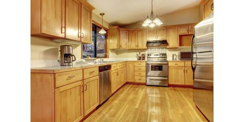 Brincks Construction and Custom Cabinetry, Cabinets, Shopping, Lawler, Iowa