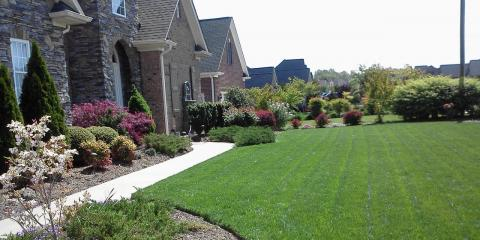 Steve Hinesley and Co. Inc., Landscape Contractors, Services, Asheboro, North Carolina