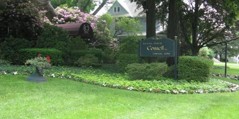 Cornelius, Dodd & Connell Inc. Funeral Home, Funeral Homes, Services, Middletown, New York