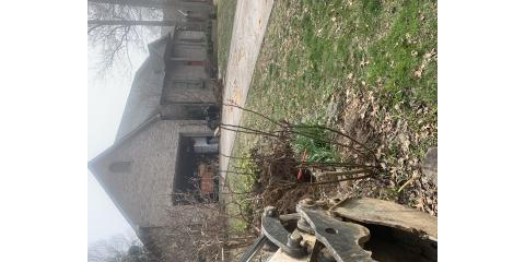 Trenchless waterline replacement. , Cookeville, Tennessee