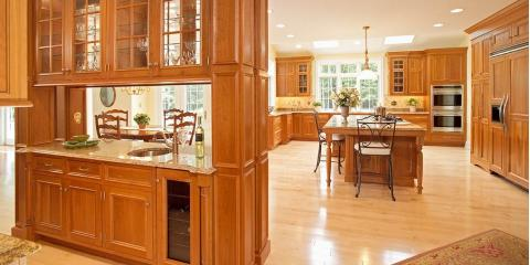 4 Undeniable Reasons That Wood is the Best Material for Custom Cabinets, Wayne, Ohio