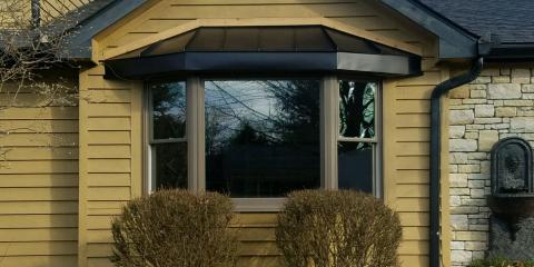 JFK Window and Door's Window Wednesday for Andersen Windows in Fairfield, Forest Park, Ohio