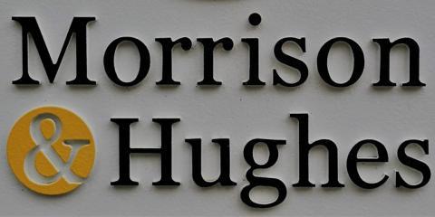 Morrison & Hughes Law Firm, Attorneys, Services, Marietta, Georgia