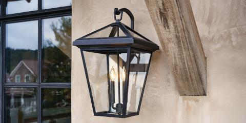 A Beginner's Guide to Outdoor Lighting, Lexington-Fayette Northeast, Kentucky