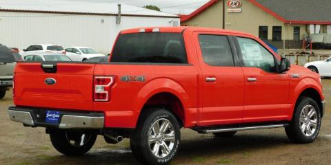 2018 Ford F-150 XLT 37,995 or 561/month! , Barron, Wisconsin