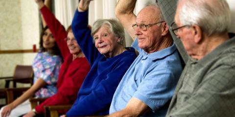 Helping Seniors Overcome Winter Blues, Fredericktown, Missouri
