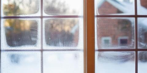 A Guide to Storm Windows, Rochester, New York