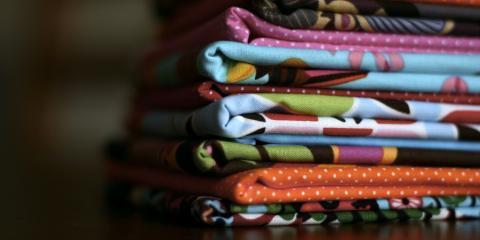 4 Fabrics Recommended for Quilt Backing by Kahului's Top Quilting Shop, Kahului, Hawaii