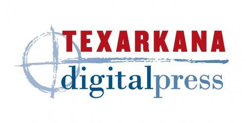 Texarkana Digital Press, Printing, Services, Texarkana, Arkansas
