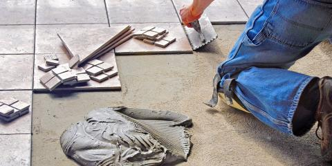 3 Uses for Tile In Your Home Renovation Projects, North Corbin, Kentucky