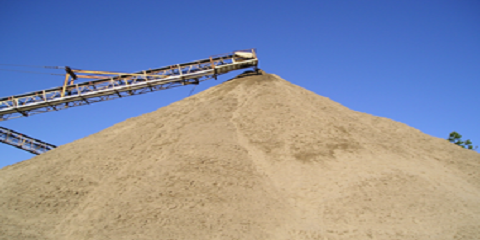 Manchester Aggregate Supply, Stone Sand & Clay, Services, Manchester, Connecticut