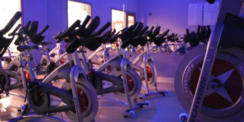 5 Health Benefits of Spinning, Millburn, New Jersey