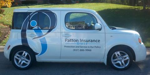 Patton Insurance Group, Insurance Agencies, Services, Springboro, Ohio