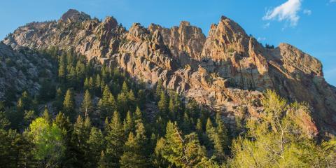 Enjoy Discounts at Fireside Cabins as Low as $99 Per Night!, Pagosa Springs, Colorado