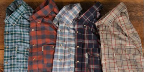 5 Steps to Keep Your Button-Down Shirts Looking Their Best, Jacksonville East, Florida