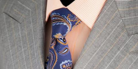 Carmel Tailoring & Fine Clothier Is the Place To Go for Men's Custom Suits, Carmel, Indiana