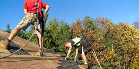 Everything You Need to Know About Roof Replacement, Red Wing, Minnesota