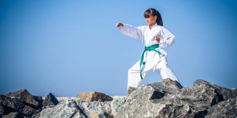 How Karate Improves One's Overall Health & Wellbeing , Middletown, New York