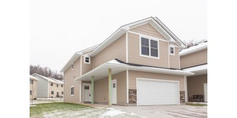 Open House at 4745 Kingswood Drive in Red Wing, offered by Jake Dahl and Brady Lawrence of LAWRENCE REALTY, INC., Red Wing, Minnesota