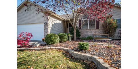 Spacious, 5 bedroom  ranch home! OPEN HOUSE SUNDAY, DEC 4TH 2:00PM-3:00PM! 4755 Spring Street, Davenport, IA, Davenport, Iowa