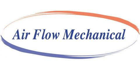 Air Flow Mechanical Inc., HVAC Services, Services, Saint Croix Falls, Wisconsin