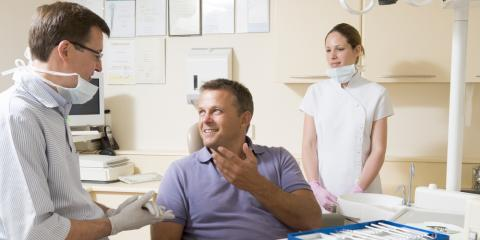 3 Reasons You May Need a Tooth Extraction, Ashtabula, Ohio