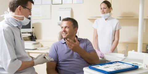 Rice Lake Dentists Discuss the Benefits of Professional Dental Cleanings, Rice Lake, Wisconsin