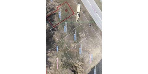 Stand alone townhouse lots, located at 4761, 4771 & 4765 Kingswood Dr. Red Wing MN by Jacob Dahl and Brady Lawrence, Red Wing, Minnesota